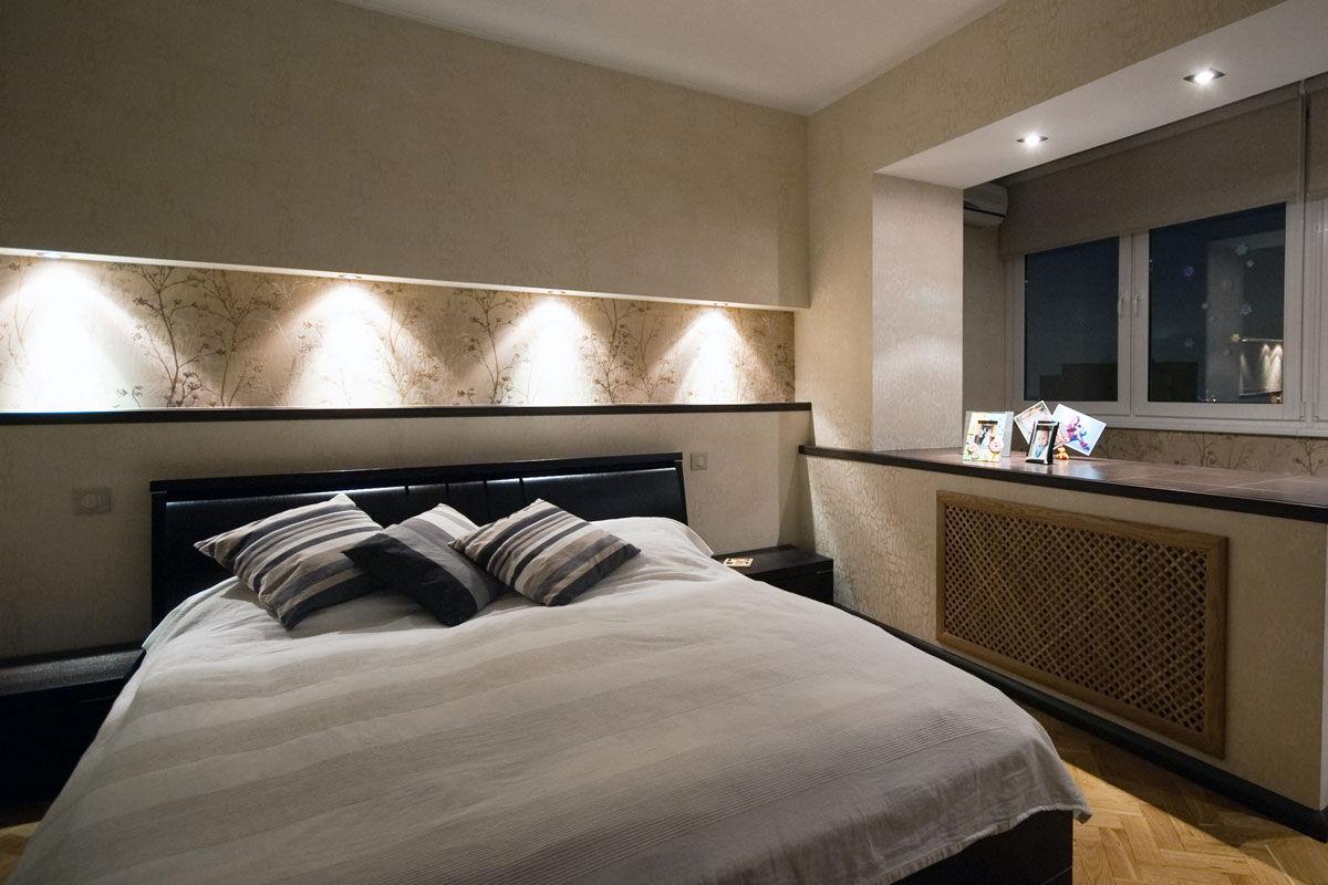 Beleuchtung Im Schlafzimmer Das Richtige Licht Furs Schlafgemach Zuhausewohnen