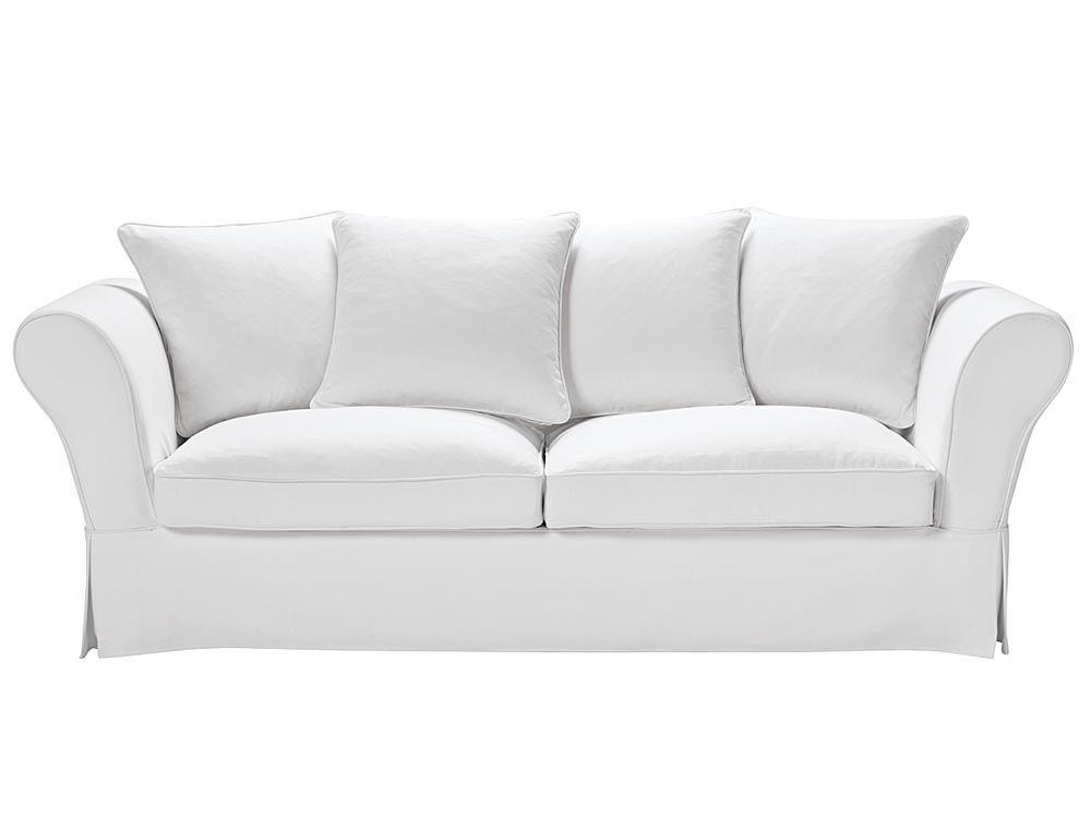 m bel und accessoires in wei zuhause wohnen. Black Bedroom Furniture Sets. Home Design Ideas