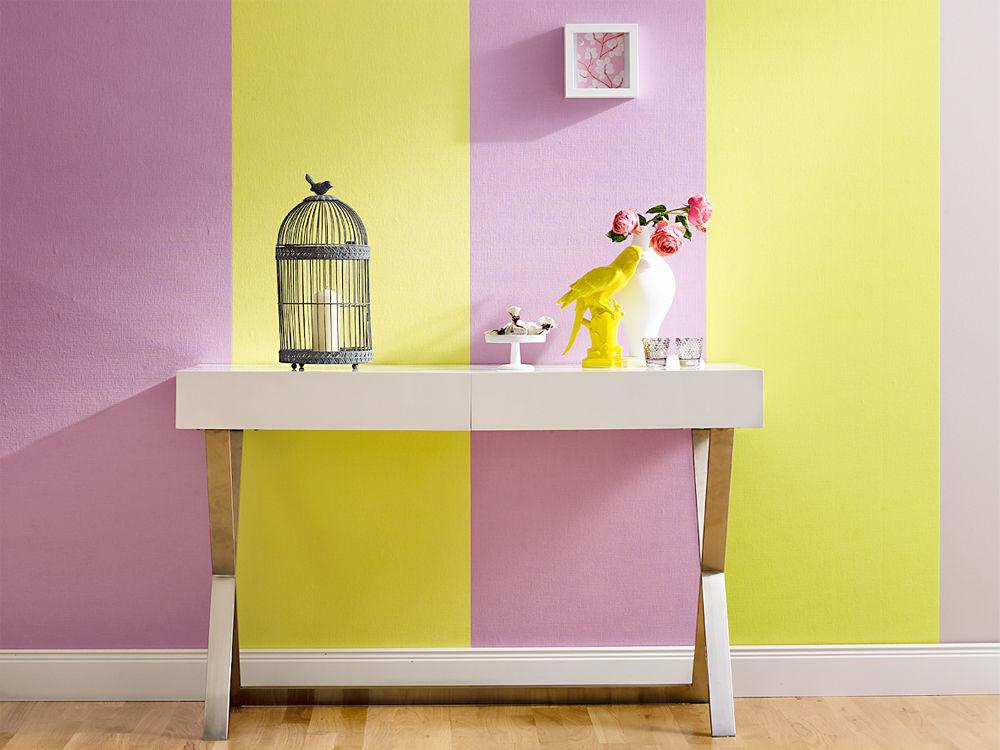wohnen mit eiscremefarben zuhause wohnen. Black Bedroom Furniture Sets. Home Design Ideas