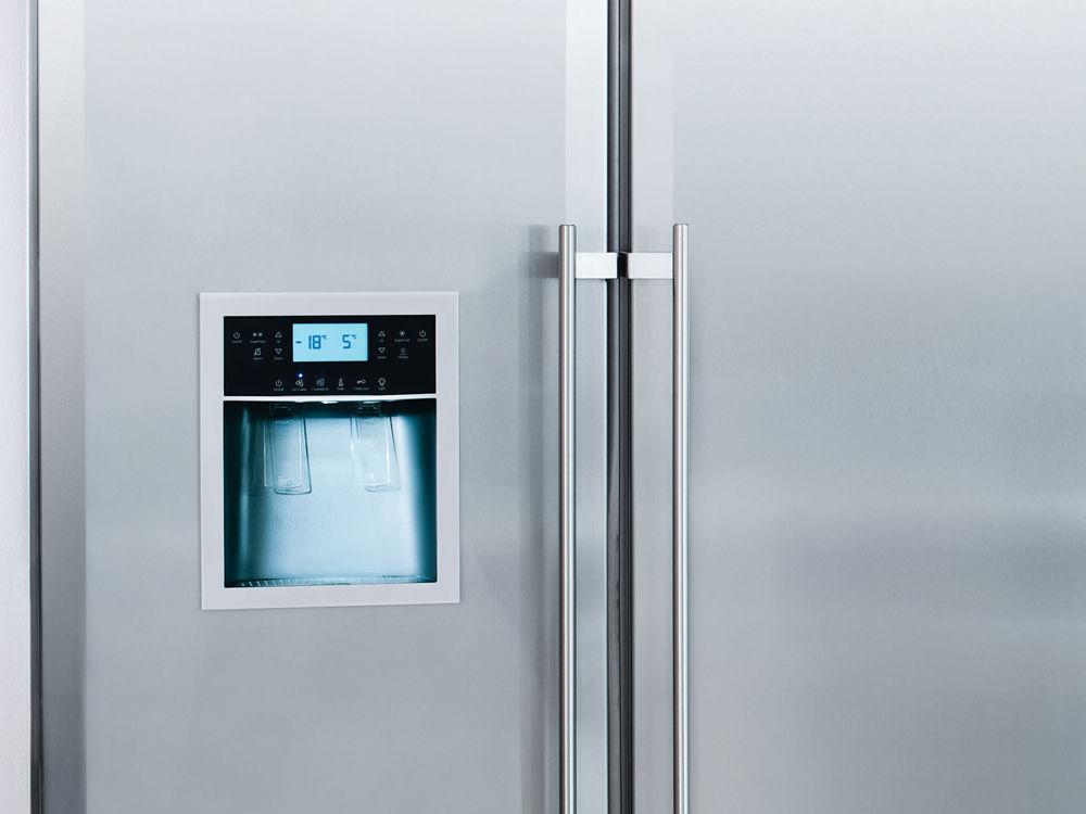 Side By Side Kühlschrank Kohlensäure : Side by side kühlschrank kohlensäure: kühlschrank günstig kaufen