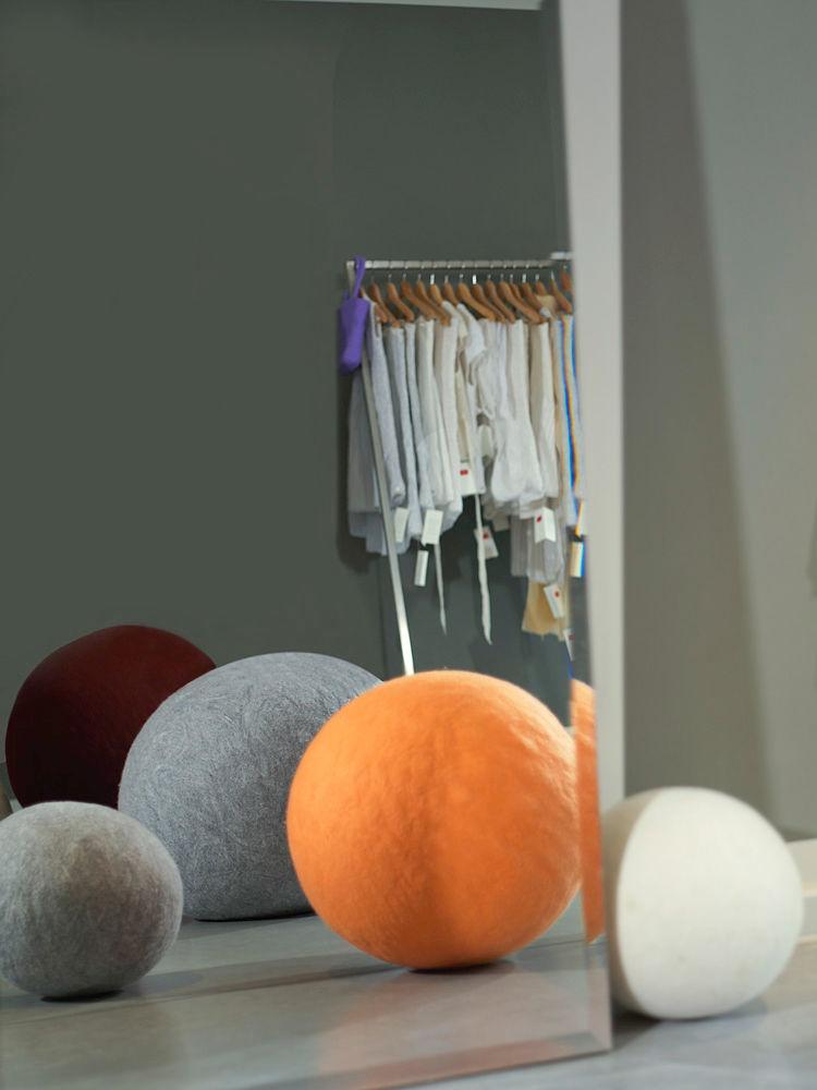kreative k pfe filz tr ume von christine birkle zuhause wohnen. Black Bedroom Furniture Sets. Home Design Ideas
