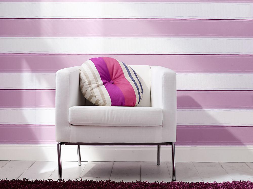tapeten ratgeber zuhause wohnen. Black Bedroom Furniture Sets. Home Design Ideas