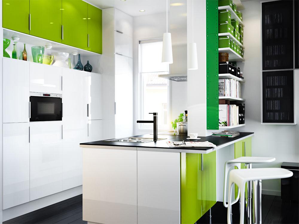 Einbauküche Faktum Ikea