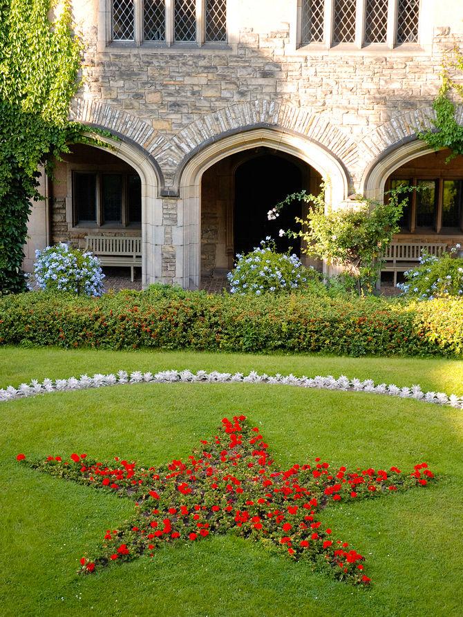 Schloss Cecilienhof 4