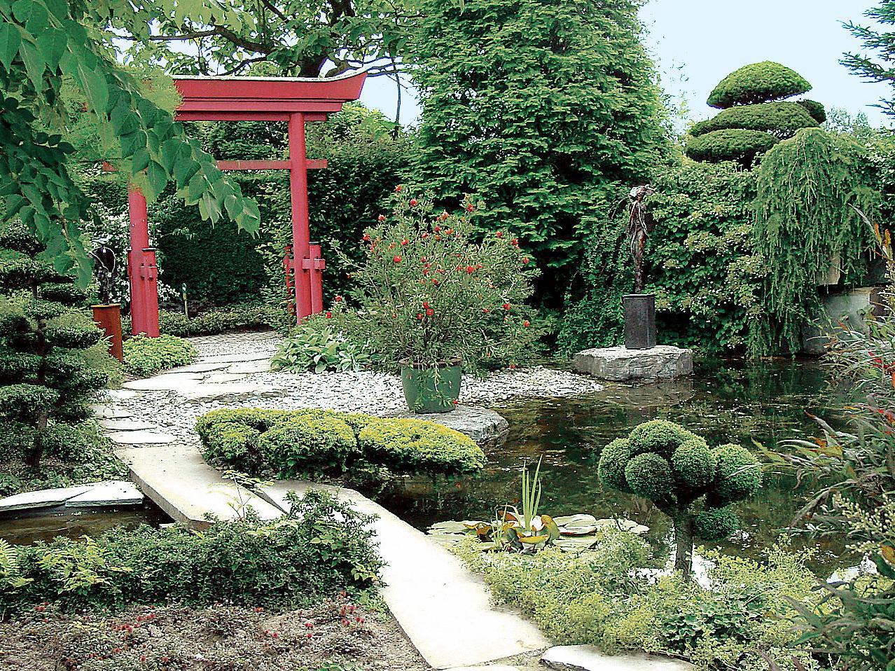 Gärten zum Genießen 6