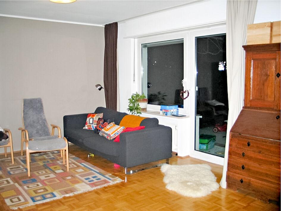 Zuhause Wohnen Und Ikea Gestalten Um