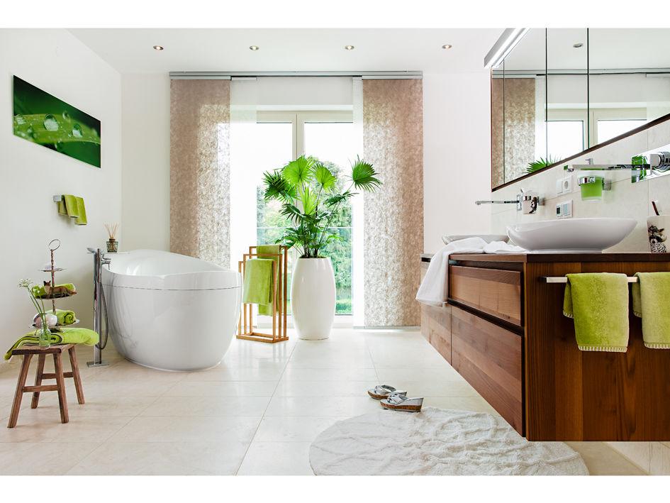 Zuhause wohnen wettbewerb platz 2 zuhause wohnen for Einrichtungstipps bad