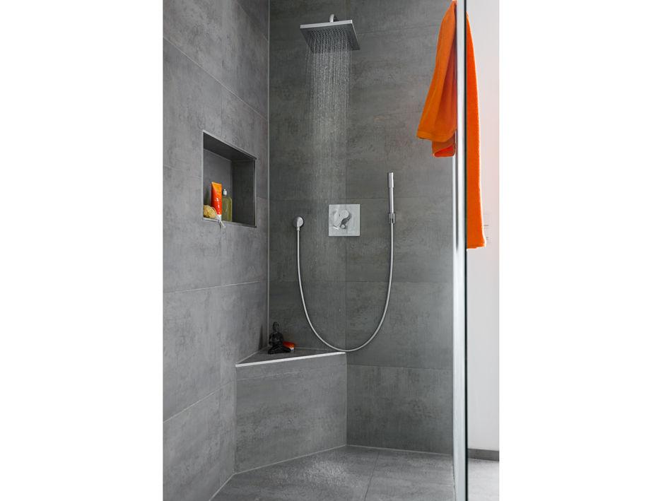 Dusche von Regine Berker