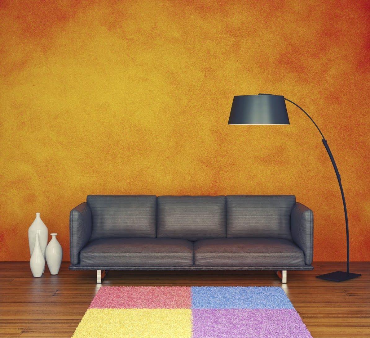 Farben f r die sinne mit deutschland entspann dich for Einrichtungstipps farbe
