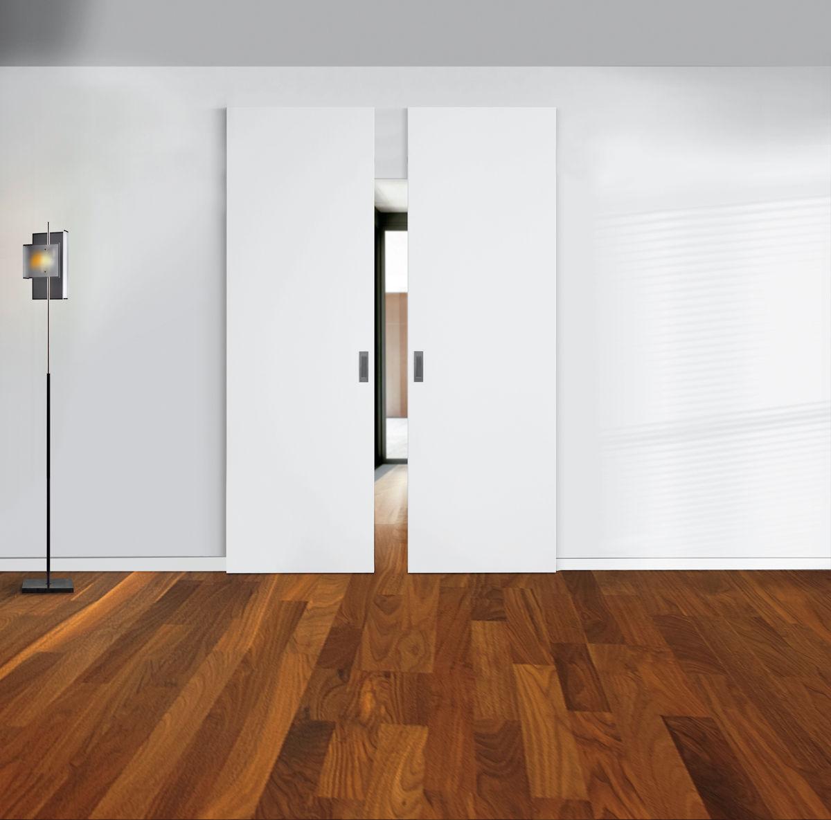 schiebet ren zuhause wohnen. Black Bedroom Furniture Sets. Home Design Ideas
