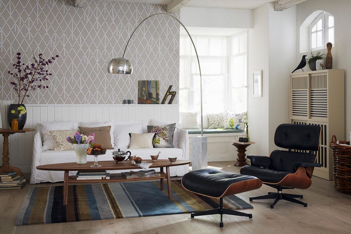 so nutzen sie nischen perfekt aus zuhause wohnen. Black Bedroom Furniture Sets. Home Design Ideas