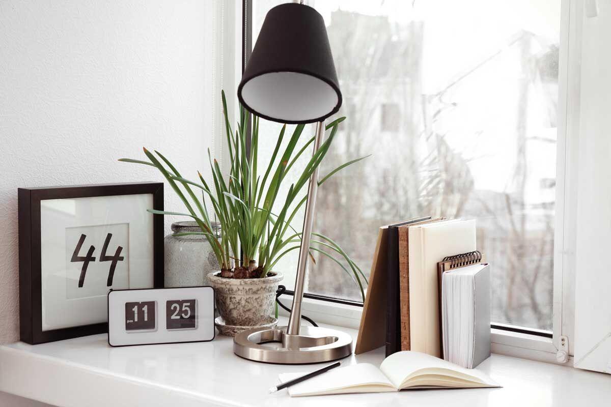 Fensterbank Dekorieren Ideen Mit Pflanzen Kissen Und Co Zuhausewohnen