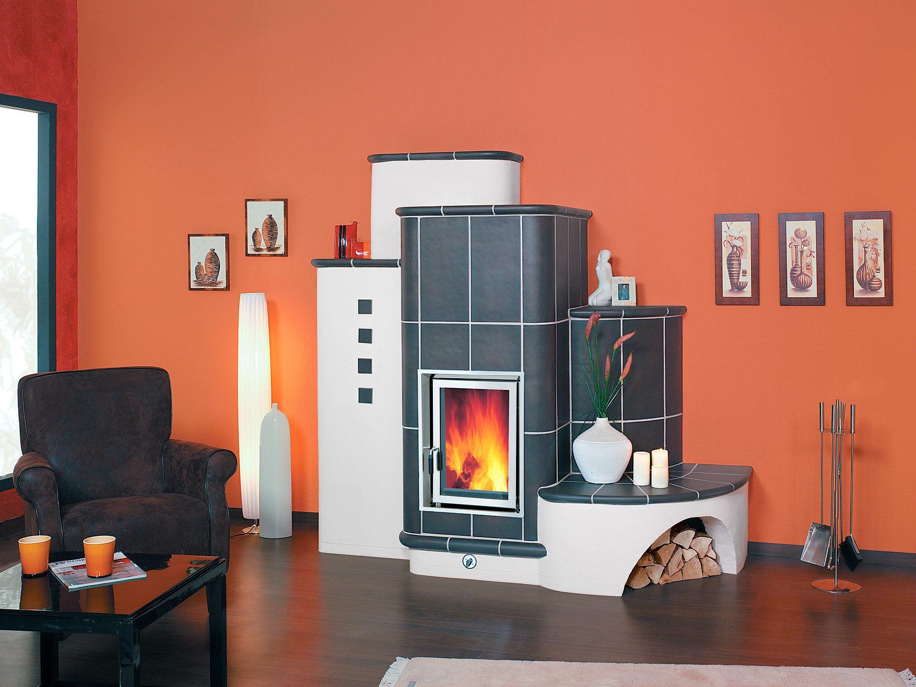 kachel fen zuhause wohnen. Black Bedroom Furniture Sets. Home Design Ideas
