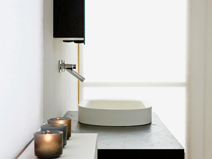 waschpl tze mit stil zuhause wohnen. Black Bedroom Furniture Sets. Home Design Ideas