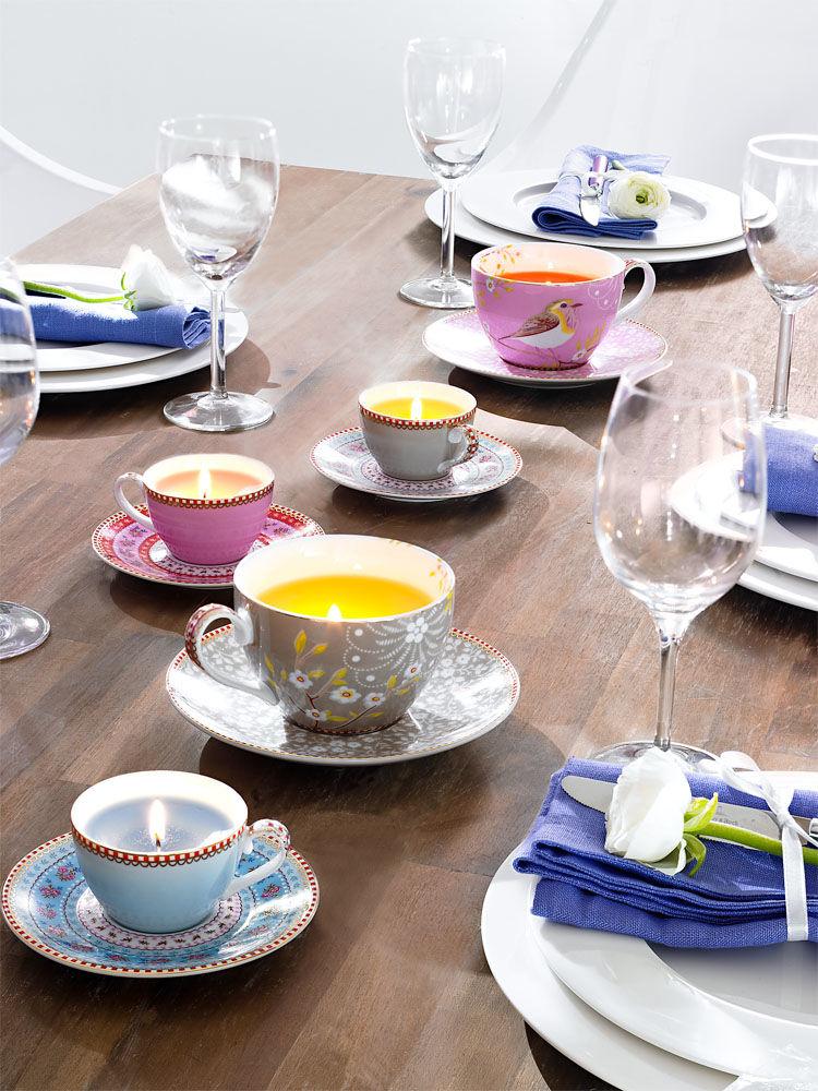 deko in zarten farben zuhause wohnen. Black Bedroom Furniture Sets. Home Design Ideas