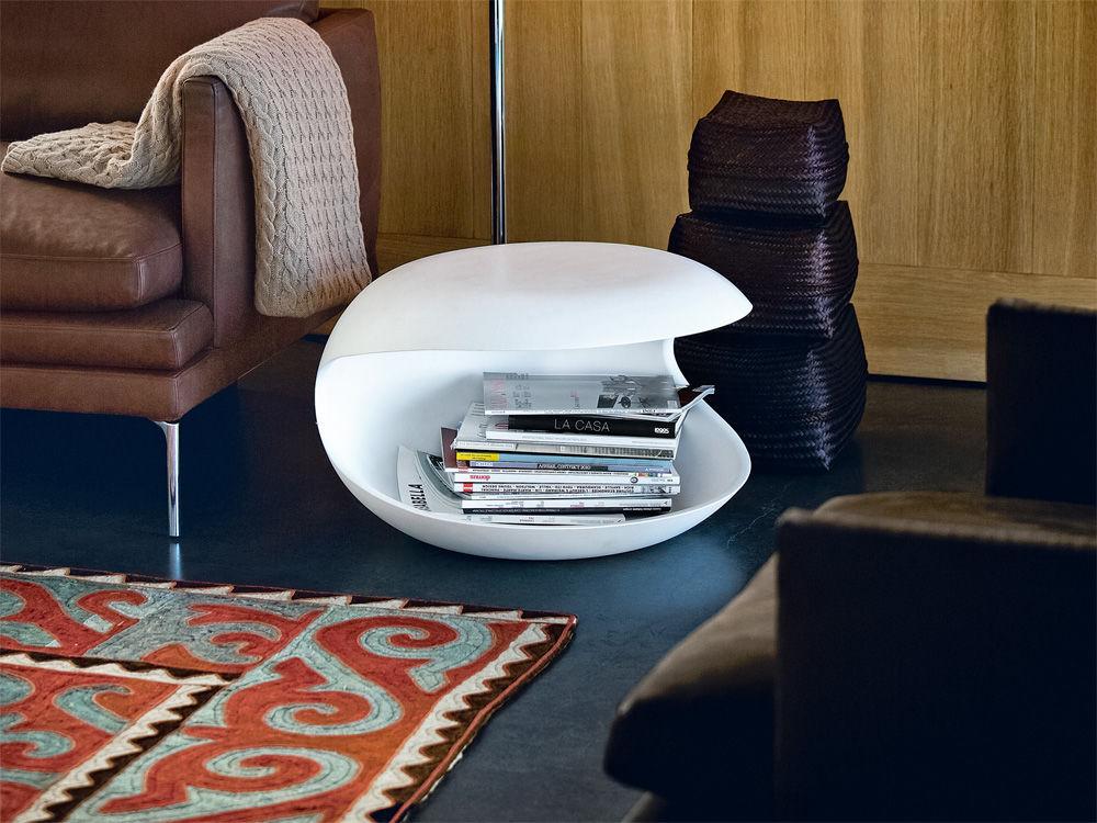 klein und schick beistelltische zuhause wohnen. Black Bedroom Furniture Sets. Home Design Ideas