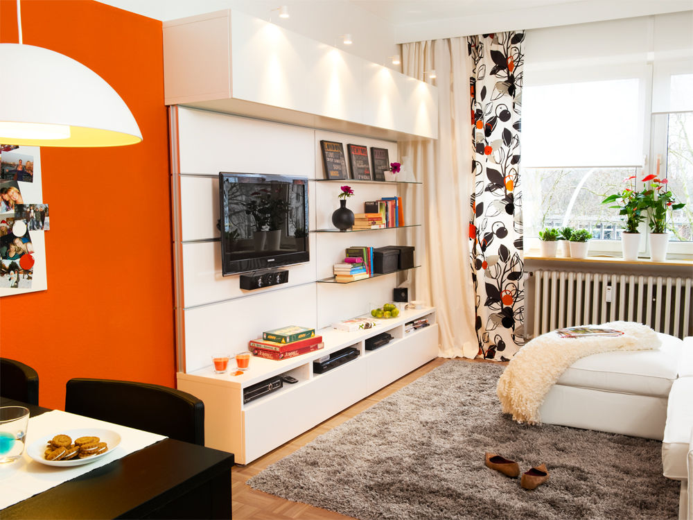 besta wohnzimmer ideen:Farbtöne fürs Ambiente