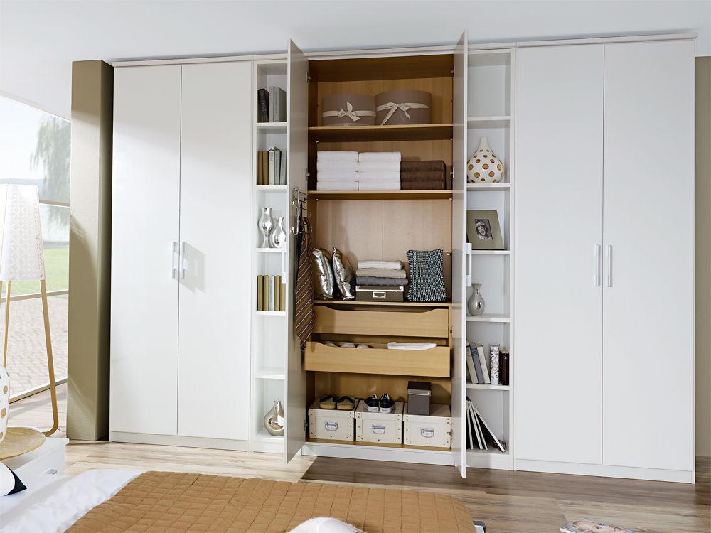 sorgen sie f r ordnung zuhause wohnen. Black Bedroom Furniture Sets. Home Design Ideas