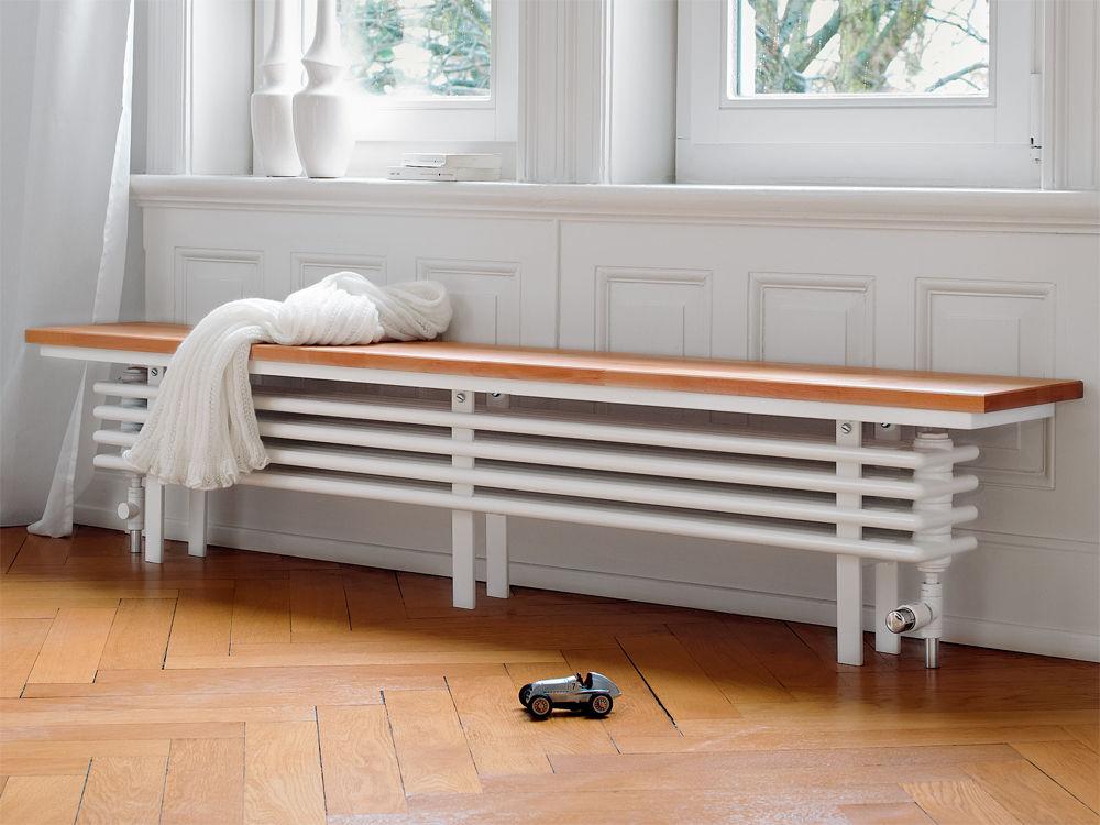 moderne heizk rper zuhause wohnen. Black Bedroom Furniture Sets. Home Design Ideas