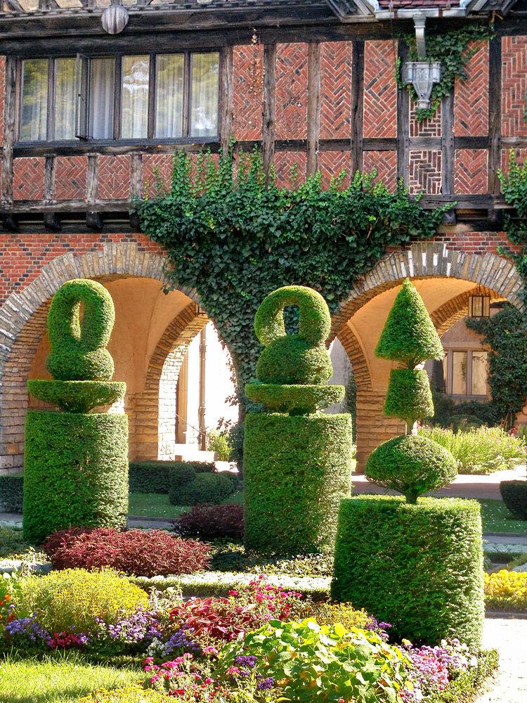 Schloss Cecilienhof 5