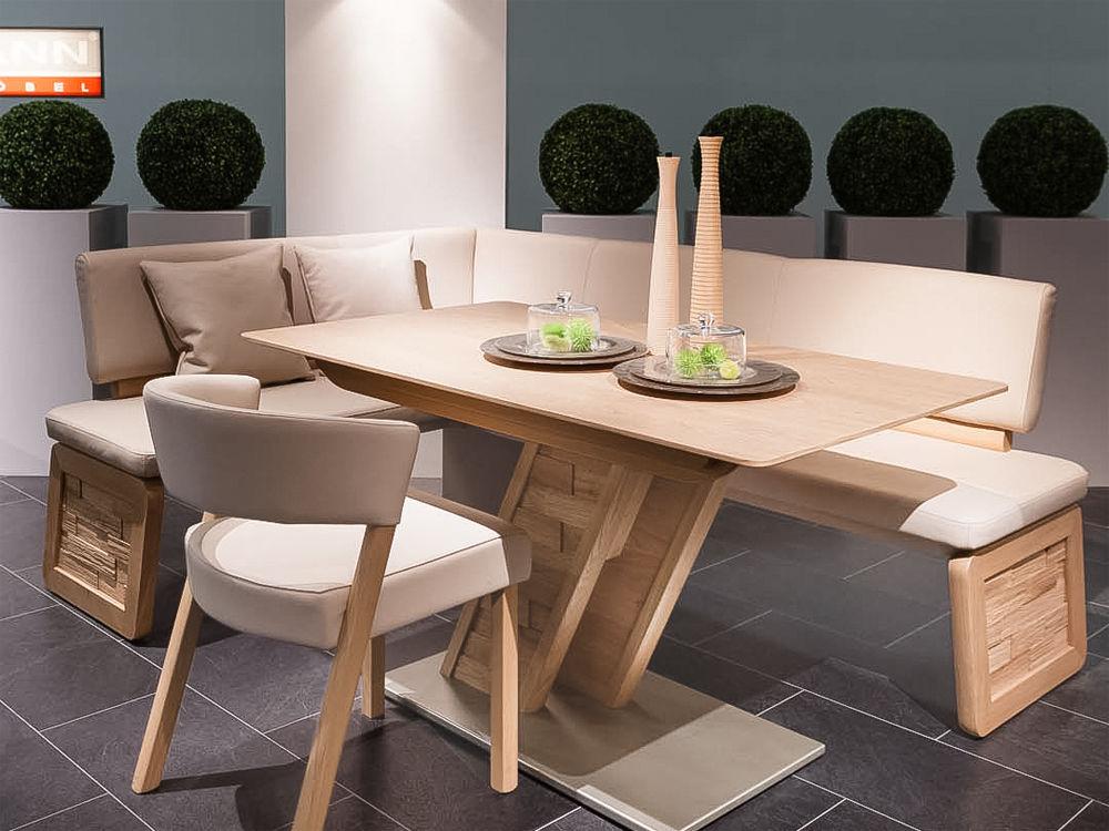 moderner Poggenpohl Tisch Esszimmer einrichten