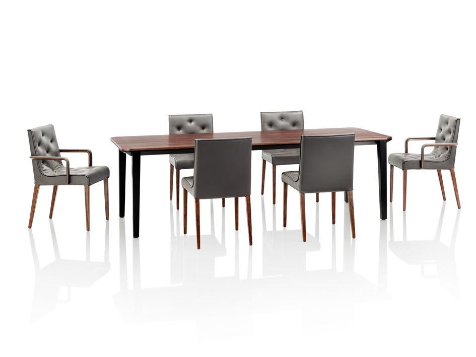den richtigen esstisch w hlen zuhause wohnen. Black Bedroom Furniture Sets. Home Design Ideas