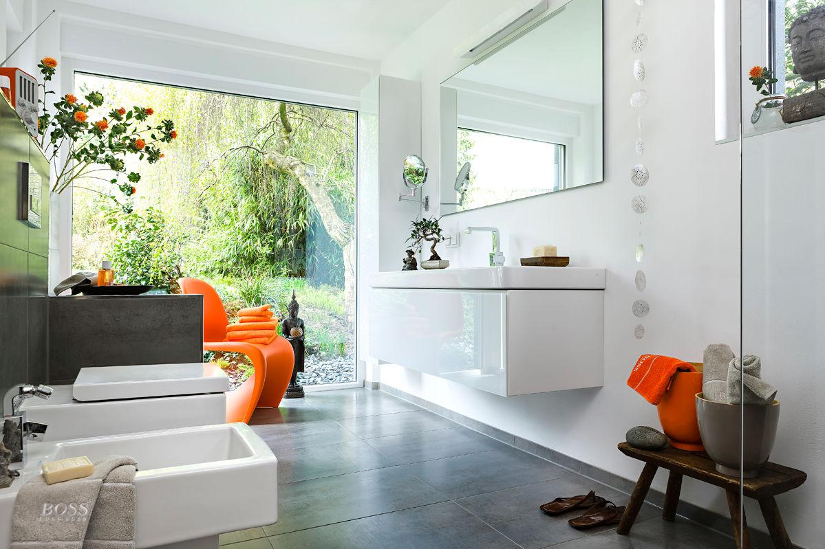 Zuhause wohnen wettbewerb platz 3 zuhause wohnen for Einrichtungstipps bad