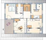 skandinavischer wohnstil zuhause wohnen. Black Bedroom Furniture Sets. Home Design Ideas