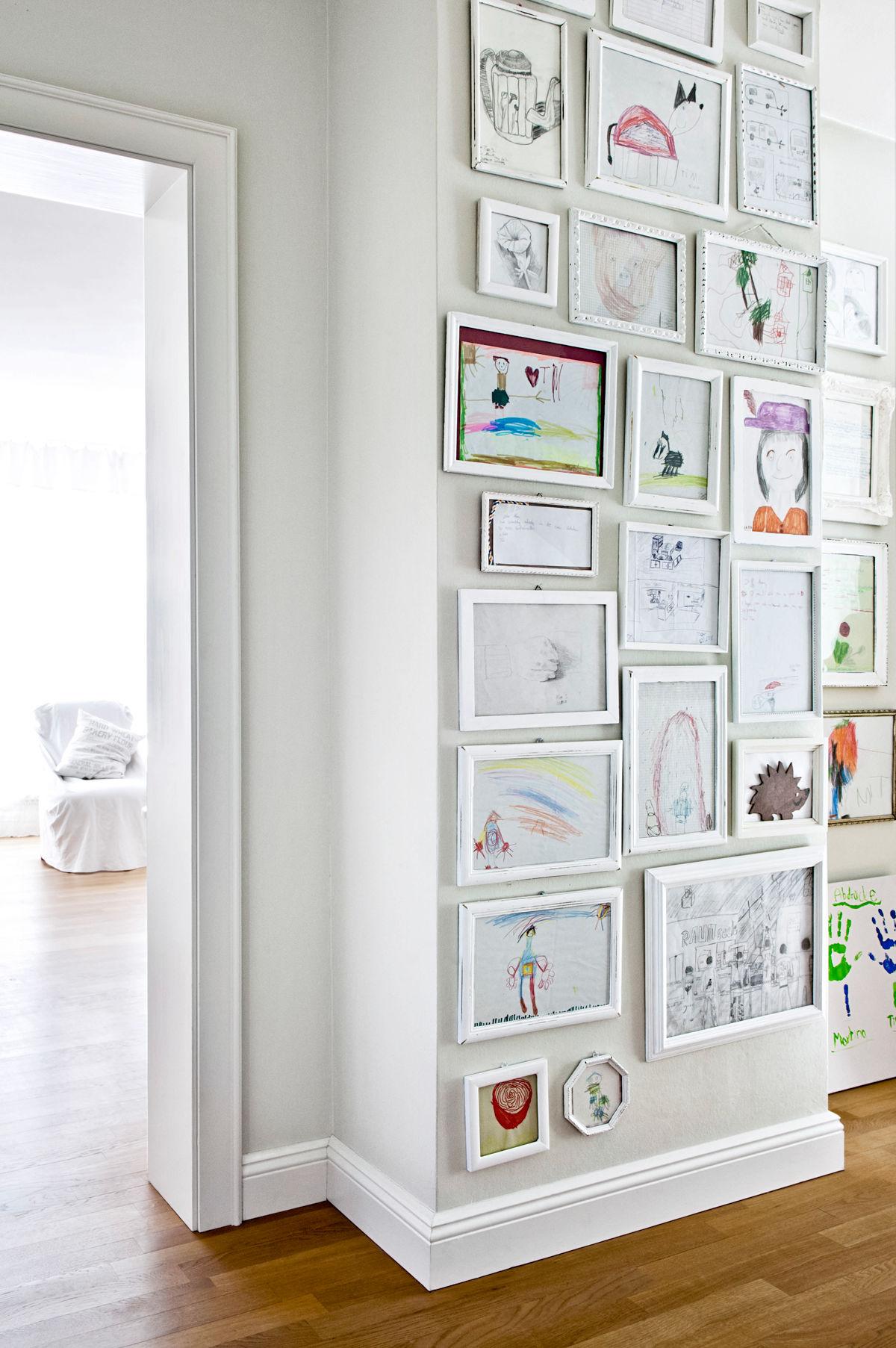 die neue lust aufs dekorieren zuhause wohnen. Black Bedroom Furniture Sets. Home Design Ideas