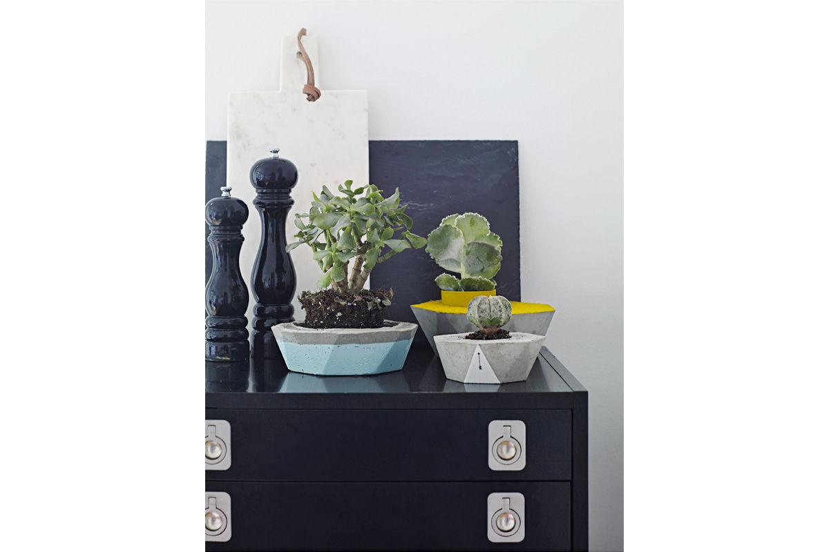 10 ideen wohnen mit beton zuhause wohnen. Black Bedroom Furniture Sets. Home Design Ideas