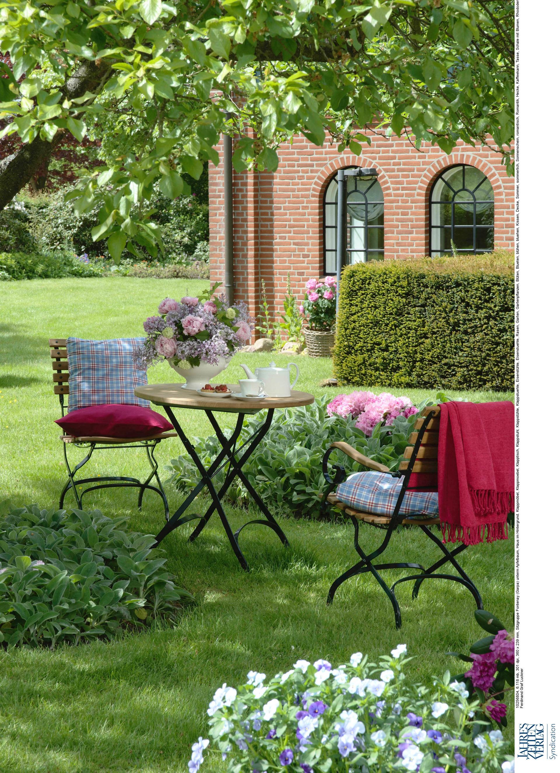 Best Sitzecke Im Garten Gestalten 70 Essplatze Photos - House ...