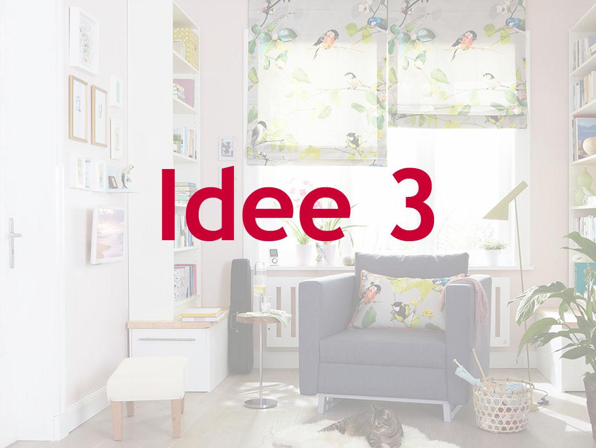 sechs tipps fenster dekorieren zuhause wohnen. Black Bedroom Furniture Sets. Home Design Ideas