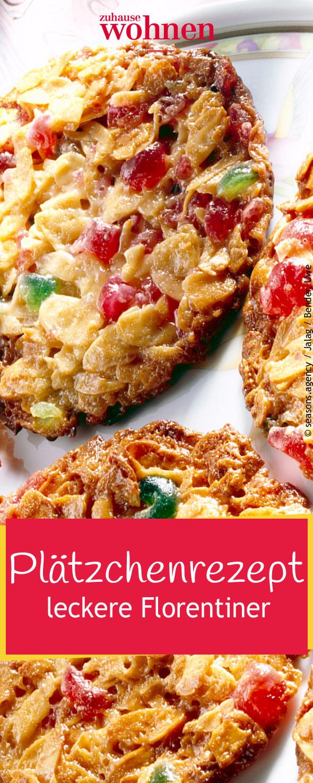 Wir versüßen Ihnen die Weihnachtszeit mit himmlischen Plätzchen - auf zuhausewohnen.de finden Sie tolle Rezepte!