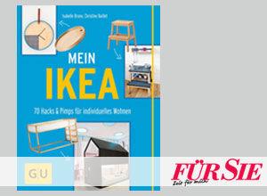 IKEA Buch