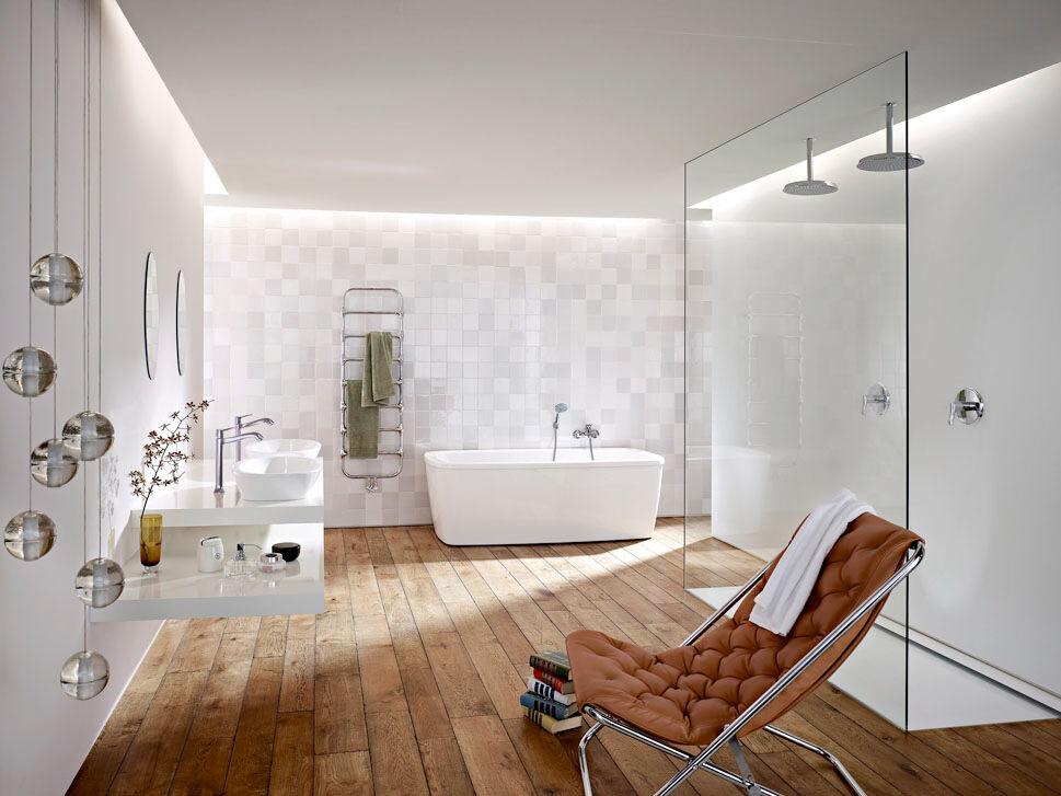 Das minibad zuhause wohnen for Einrichtungstipps bad