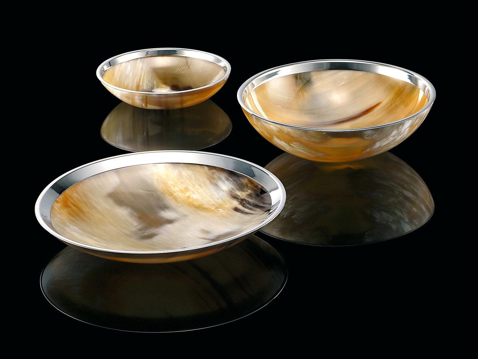 Nat rlich wertvoll tolle accessoires aus horn for Deko accessoires wohnen