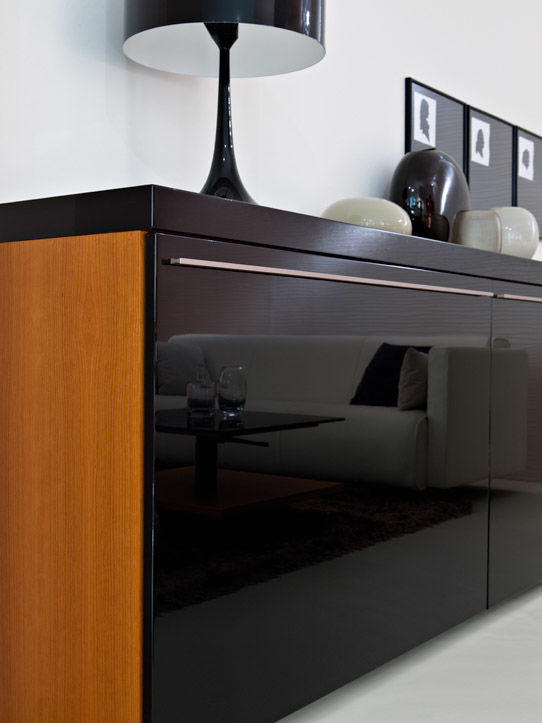 mehr platz und komfort f r die k che zuhause wohnen. Black Bedroom Furniture Sets. Home Design Ideas