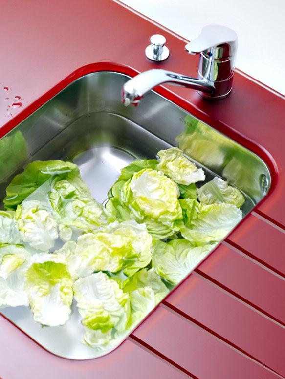 Innovatives f r die k chenzentrale zuhause wohnen for Gartengestaltung 1000 m2