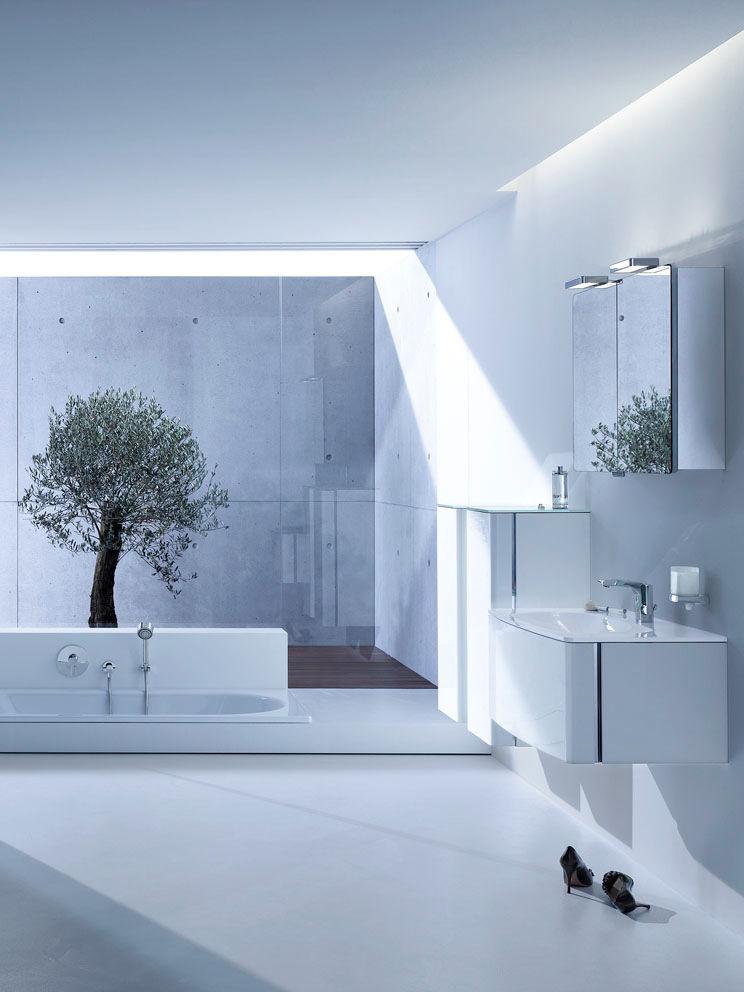 Stimmungslichter fürs Bad 1