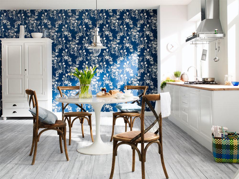 kreative wandgestaltung zuhause wohnen. Black Bedroom Furniture Sets. Home Design Ideas