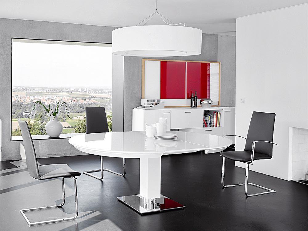 Drehstuhl esstisch  Moderne Stühle für den Essbereich | Zuhause Wohnen