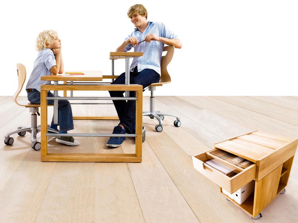 """Schreibtisch """"Matti"""" von Haba"""