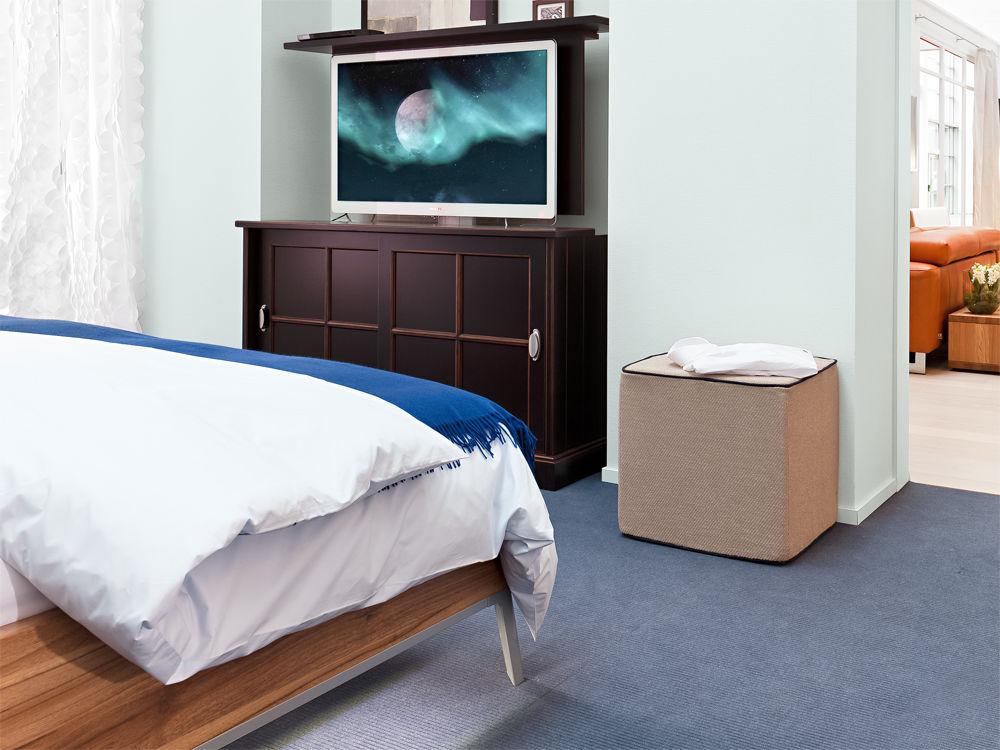 wohnen wie im wahren leben zuhause wohnen. Black Bedroom Furniture Sets. Home Design Ideas