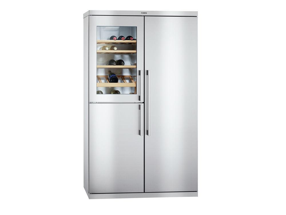 Aeg Kühlschrank Vitafresh : Energieeffiziente kühlgeräte zuhausewohnen