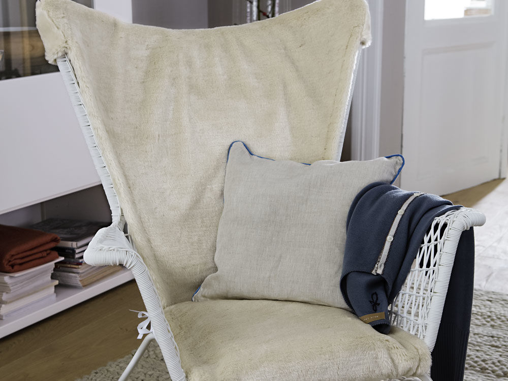 kuschelige w rmequellen zuhause wohnen. Black Bedroom Furniture Sets. Home Design Ideas