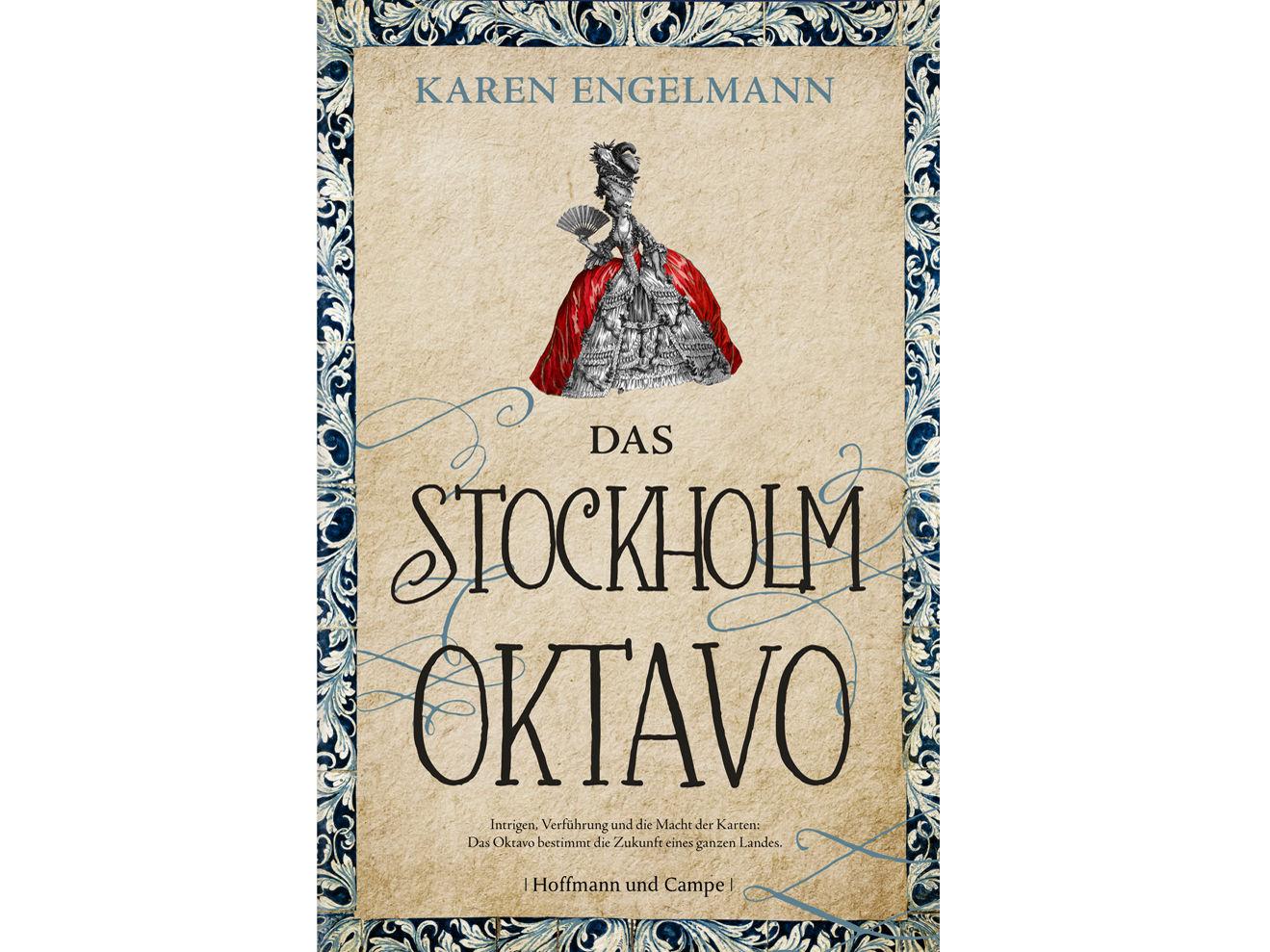 Das Stockholm Oktavo von Karen Engelmann