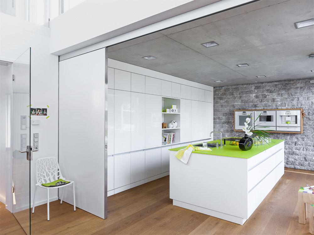 Stein Trifft Design Zuhause Wohnen