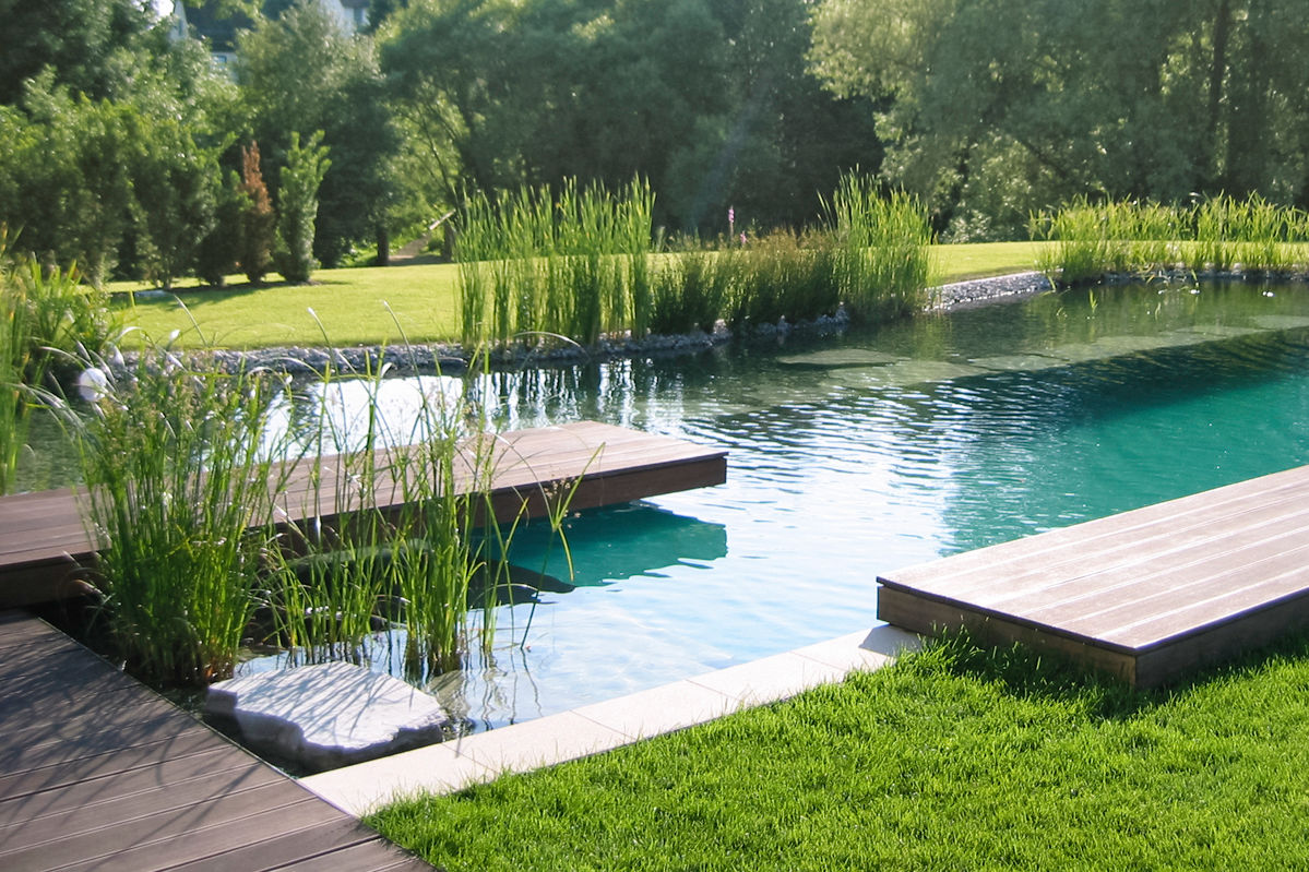 Weg zum eigenen pool zuhause wohnen for Garten pool zum einbauen