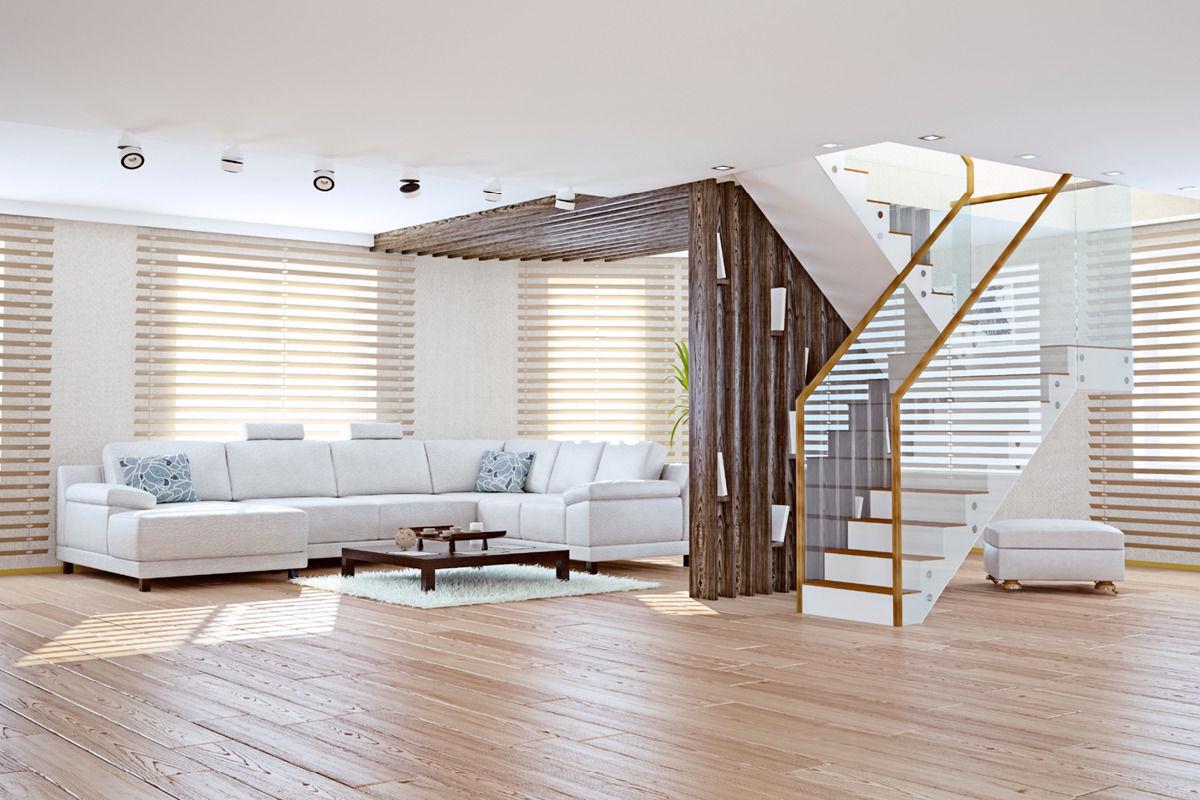 moderne bodenl ge zuhause wohnen. Black Bedroom Furniture Sets. Home Design Ideas
