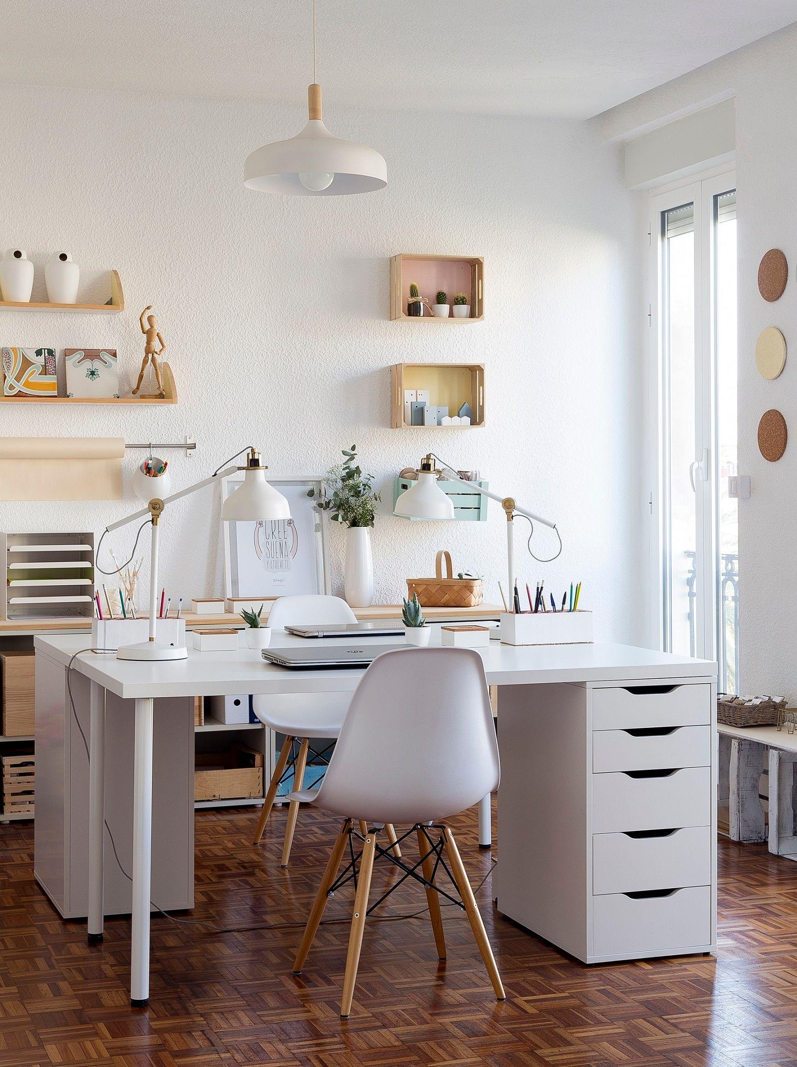So gelingt das Home-Office | Zuhausewohnen